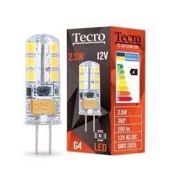 LED лампы Tecro