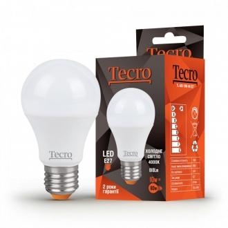 Tecro TL-A60-10W-4K-E27
