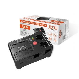 Стабилизатор напряжения Tecro SPT-500B