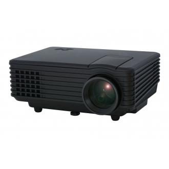 Проектор LCD TECRO PJ-1010