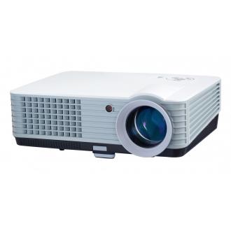 Проектор LCD TECRO PJ-3040