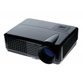 Проектор LCD TECRO PJ-3050