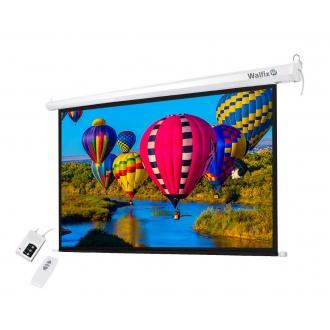 Экран для проектора моторизированный Walfix TLS-2