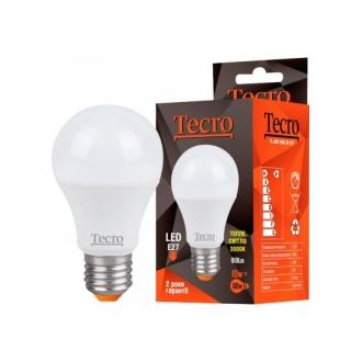 Tecro TL-A60-10W-3K-E27